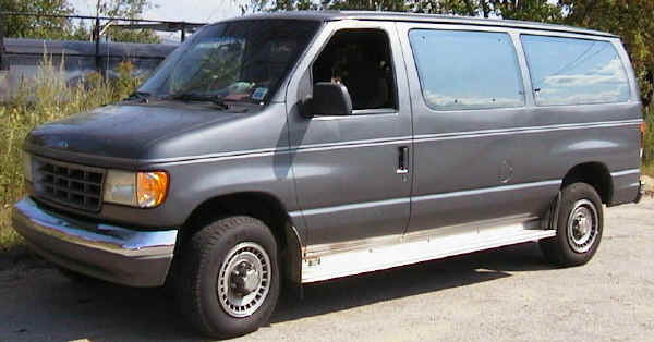 1994 ford e350 box van with steering wheel that moves all Mercedes E350 Fuse Box Diagram